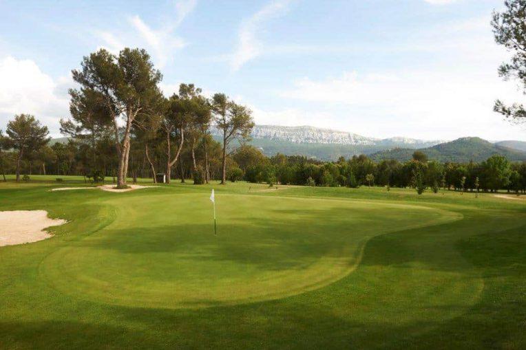 Golf Sainte-Baume